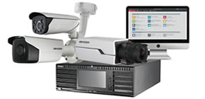 CCTV Systems ‿Western Security