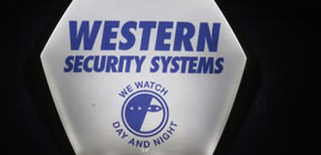 Intruder Alarm Systems ‿Western Security