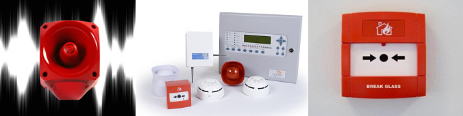 Fire alarm installation and suppliers